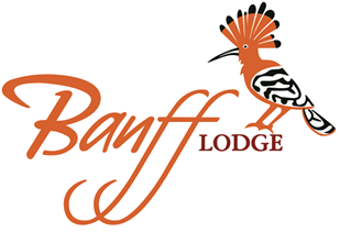 Banff Lodge Logo